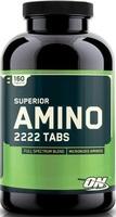 Optimum Nutrition Amino 2222 160 tab