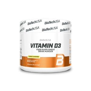 Vitamin D3 (150g)
