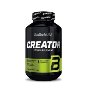 CreaTor (120 капс)