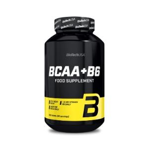 BCAA + B6 (200 таб)