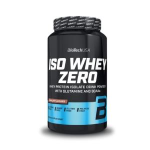 Iso Whey Zero (908 гр)