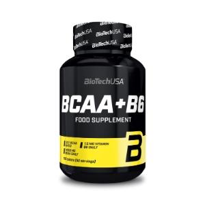BCAA + B6 (100 таб)