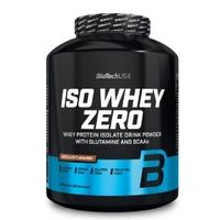 Iso Whey Zero (2270 гр)