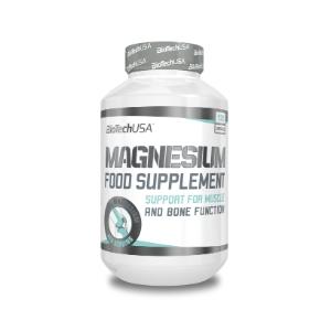 Magnesium (120 капс)