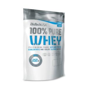 100% Pure Whey (1000 гр)