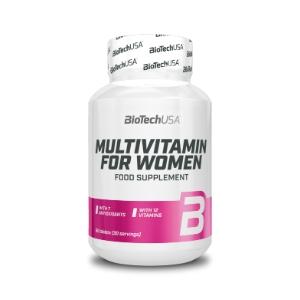 Multivitamin for Women (60 таб)
