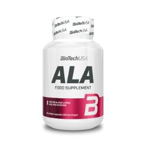 ALA 250 mg (50 капс)
