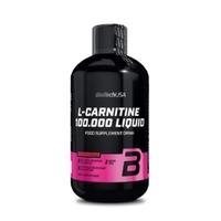 L-carnitine 100.000 (500 мл)
