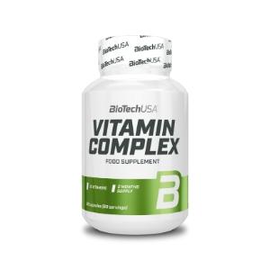 Vitamin Complex (60 таб)