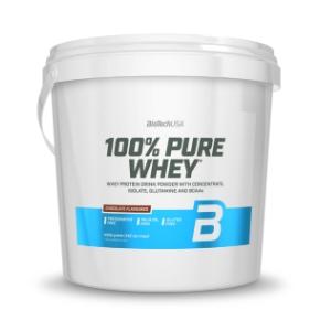 100% Pure Whey (4000 гр)