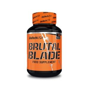 Brutal Blade (120 капс)
