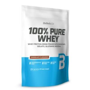 100% Pure Whey (454 гр)