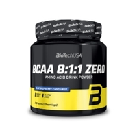 BioTech USA BCAA Zero 8:1:1 (250 гр)