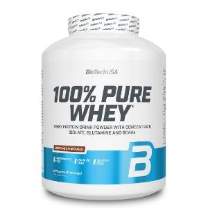 100% Pure Whey (2270 гр)