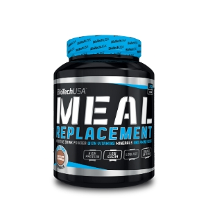 Meal Replacement (750gr)