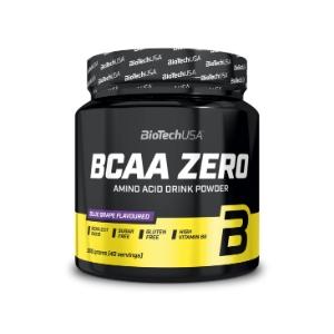 BioTech USA BCAA Flash Zero 360g