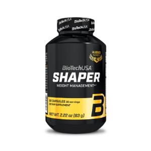 Ulisses Shaper 90 caps
