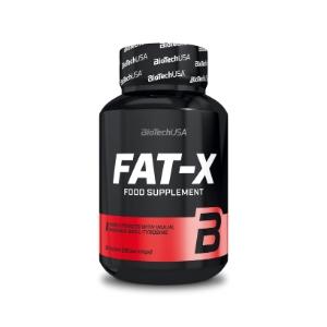 Fat-X (60 таб)