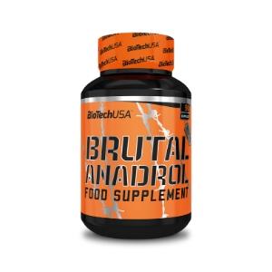 Brutal Anadrol (90 капс)