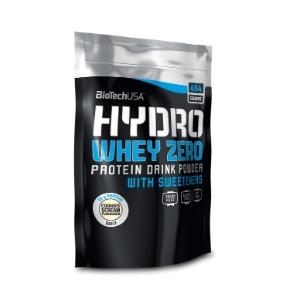 Hydro Whey Zero (454 гр)