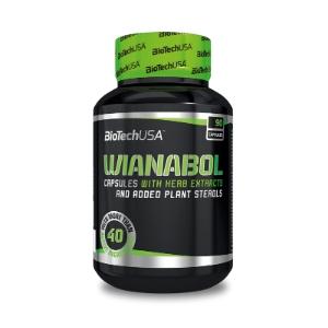 Wianabol (90 капс)