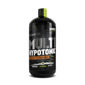 Multi Hypotonic Drink (1000 мл)