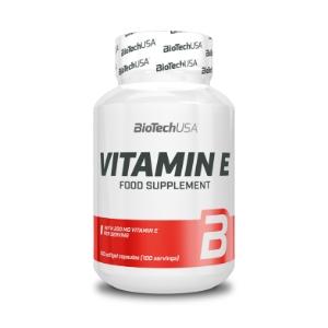 Vitamin E (100 таб)