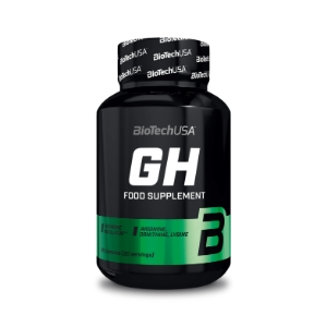 GH Hormone Regulator (120 капс)