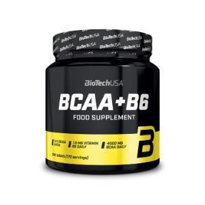 BCAA + B6 (340 таб)