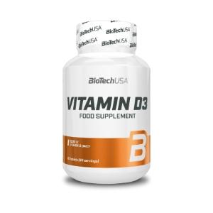Vitamin D3 (60 таб)