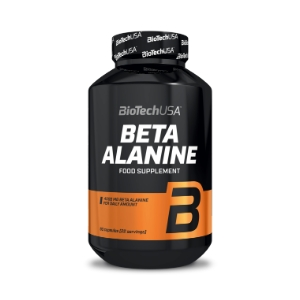Beta Alanine (90 капс)