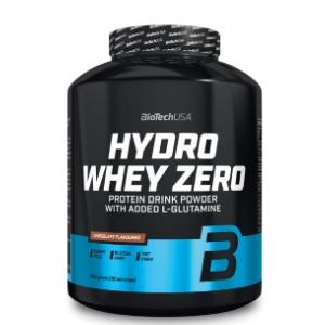 Hydro Whey Zero (1816 гр)