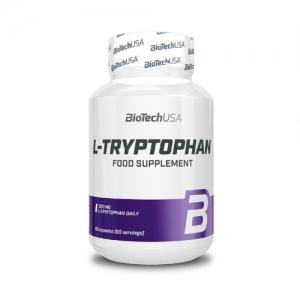 L-Tryptophan (60 caps)
