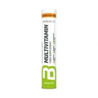 Multivitamin effervescent tablets (20 tab)