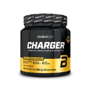 Ulisses Charger (360g)