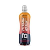Biotech USA Vitamin Water Zero 500 ml