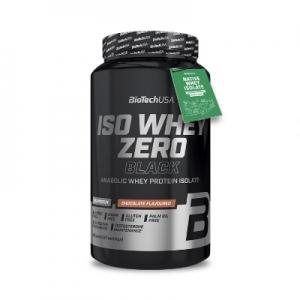 Iso Whey Zero Black (908g)