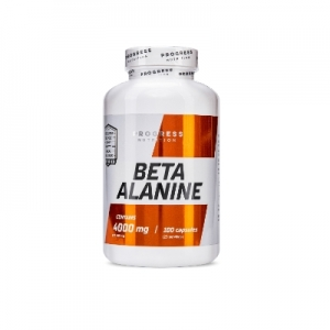 Beta Alanine (100 caps)