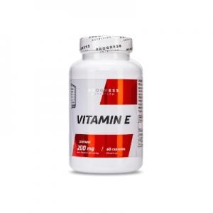 Vitamin E (60 caps)