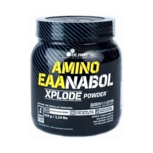 Amino EAAnabol Xplode (520 гр)