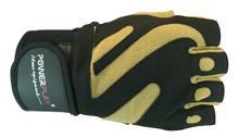 Перчатки для фитнеса PowerPlay 1064 F мужские