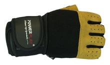 Перчатки для фитнеса PowerPlay 1069 A мужские