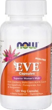 NOW Eve Women's Multivitamin 120 caps