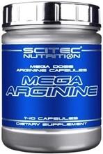 Scitec Nutrition Mega Arginine 140 caps