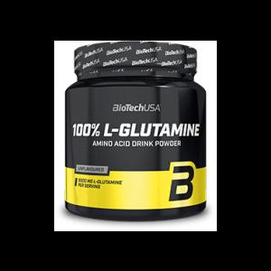 L-Glutamine (500 гр)