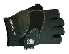 Перчатки для фитнеса PowerPlay 1552 мужские