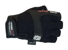 Перчатки для фитнеса PowerPlay 1567 black мужские
