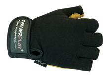 Перчатки для фитнеса PowerPlay 1574 мужские