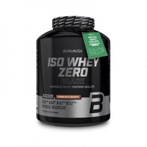 Iso Whey Zero Black (2270g)