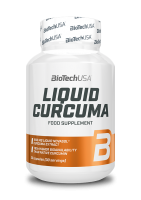 Liquid Curcuma (30 caps)